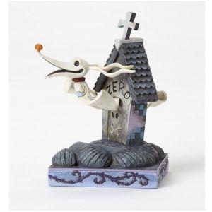 Jim Shore Disney Traditions Floating Friend (Zero Figurine)