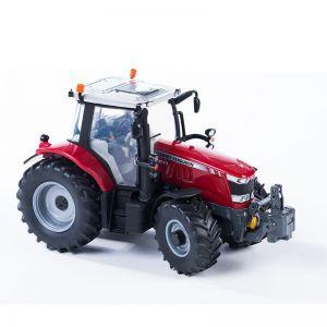 Britains 1/32 Massey Ferguson 6613 Tractor - 42898A2
