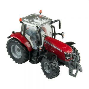Britains 1/32 Massey Ferguson 6718S Tractor - 43235