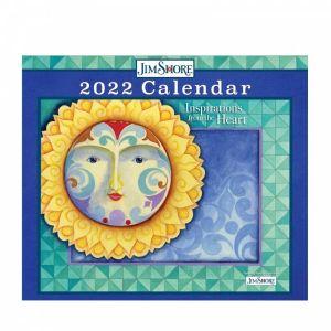 Jim Shore 2022 Calendar