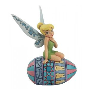 Jim Shore Disney Traditions Easter Tinkerbell Figurine