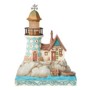Heartwood Creek Coastal Lighthouse Figurine - 6004029