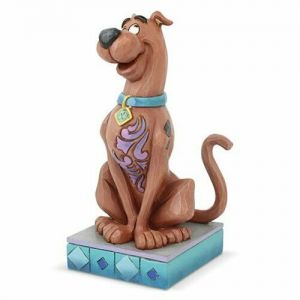 Jim Shore Scooby Doo Figurine - 6005980