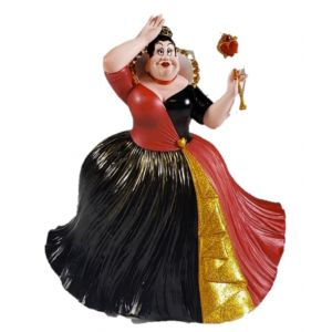 Disney Showcase Queen of Hearts Couture de Force Figurine - 6008695