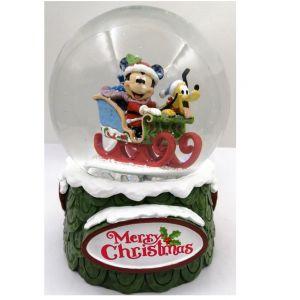 Disney Traditions Holiday Waterball - 6009581
