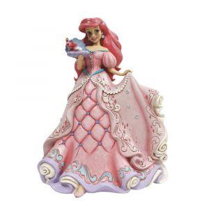 Jim Shore Disney Traditions Ariel Deluxe Princess Collection