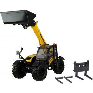 Britains 1/32 New Holland Telehandler Tractor - 43263