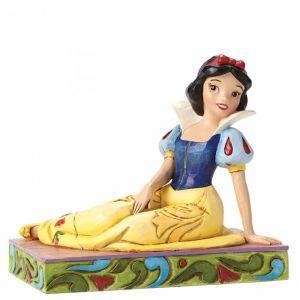 Disney Traditions Be a Dreamer (Snow White Figurine)
