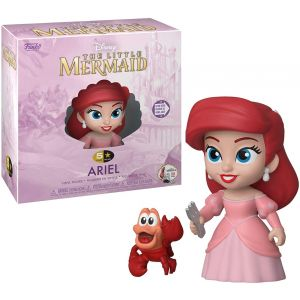 Funko 40085 5 Star Little Mermaid-Ariel Princess Collectible Figure