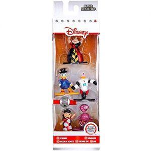 Disney - Nano Steel Figures (Pack of 5)