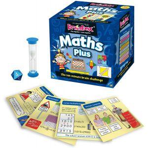 BrainBox Maths Plus