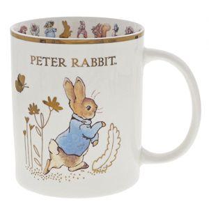 Beatrix Potter 2019 Edition Peter Mug - A29257