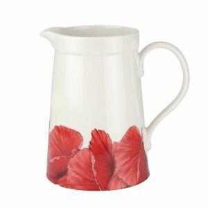 Botanic Blooms Poppy Jug - BMPO78767
