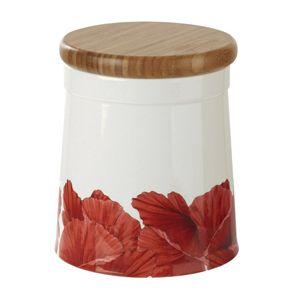 Botanic Blooms Storage Jar - BMPO78766