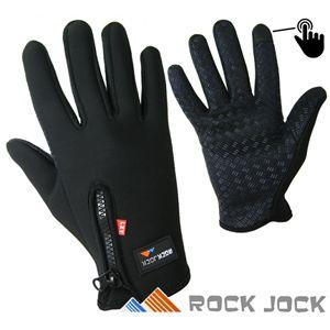 "2 X Unisex Sports Activity ""Touchscreen"" Gloves"