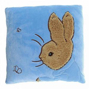 Beatrix Potter Peter Rabbit Cushion A29196