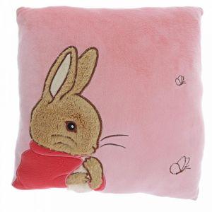 Beatrix Potter Flopsy Cushion A29197