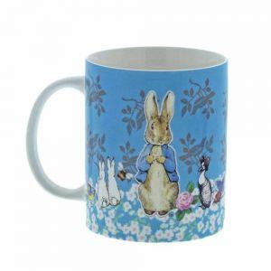 Beatrix Potter Coffee Mug - A29230