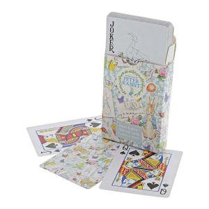Beatrix Potter Peter Rabbit Playing Cards - A30015