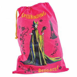 Spellbinding Delights (Maleficent Sack) A30233