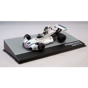 Brabham Ford BT44B - Jos? Carlos Pace - P6 Brazil