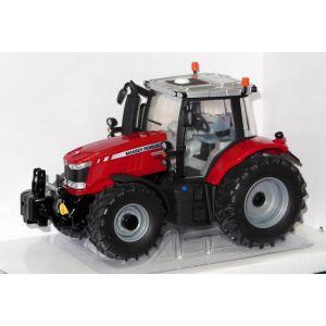 Britains 1/32 Massey Ferguson 6613 Tractor - 42898
