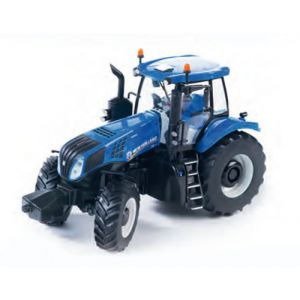 Britains 1/32 New Holland T8.435 - 43216