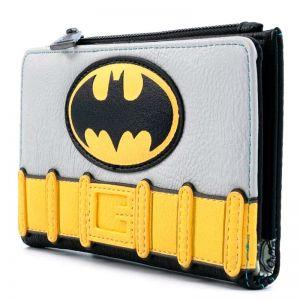 Loungefly DC Comic Vintage Batman Cosplay Wallet - DCCWA0027