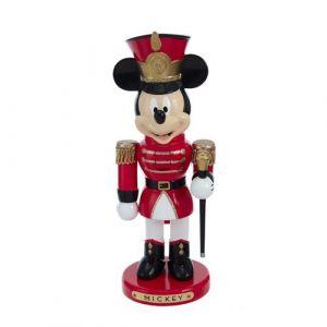 "10"" Mickey Marching Band Nutcracker"