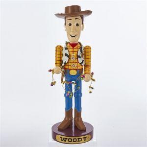 "11"" Toy Story Woody Nutcracker"