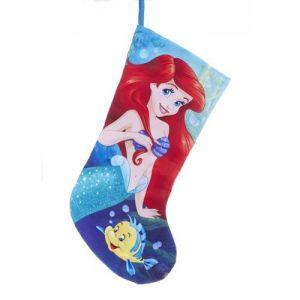 "19"" Disney Princess Ariel Stocking"