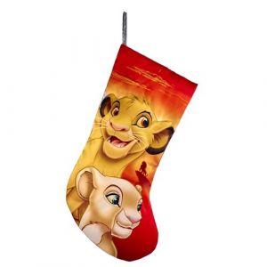"""19"""" Lion King Stocking"""