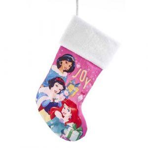 """19"""" Disney Princess Stocking"""