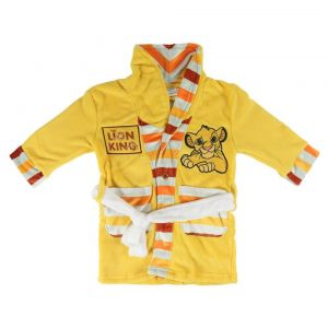 DRESSING GOWN LION KING