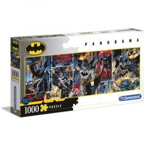 DC Comics Batman Panorama Puzzle 1000pcs