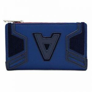 LF-MVWA0104 Captain America Wallet