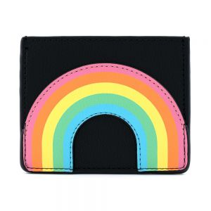 Loungefly Rainbow Pride Cardholder - LFWA0495