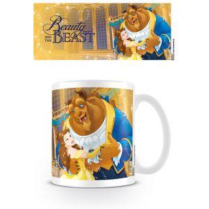 Beauty and the Beast (Tale As Old As Time)  Coffee Mug - MG24341
