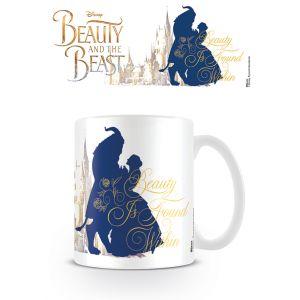 Beauty and the Beast Movie (Beauty Within) Coffee Mug - MG24447