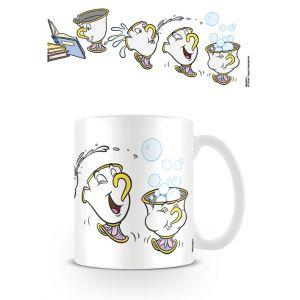 Beauty and the Beast (Chip Playtime)  Coffee Mug - MG24627