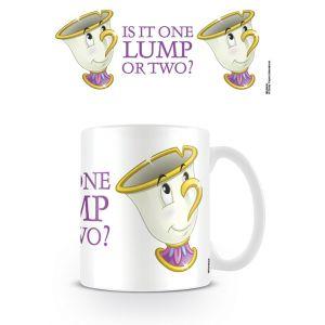 Beauty and the Beast (Chip One Lump Or Two?) Coffee Mug - MG24628