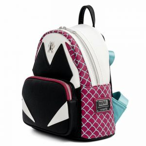 Loungefly x Marvel Spider Gwen Mini Backpack