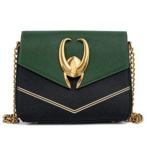 Loungefly x Marvel Loki Handbag