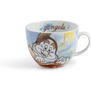Cappuccino Cup Happy