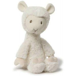 2 x Gund Baby Toothpick Llama