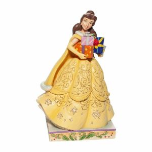 Disney Traditions Belle Exclusive