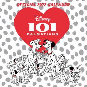 101 DALMATIONS 2022 CALENDAR