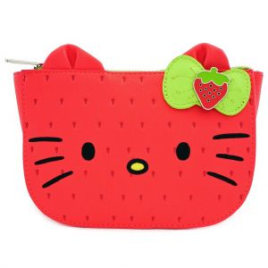Loungefly Hello Kitty Strawberry Bum Bag - SANTB1605
