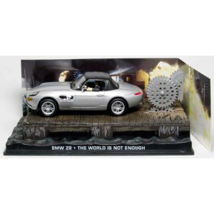 BMW Z8 - The World Is Not Enough - MAG DY004