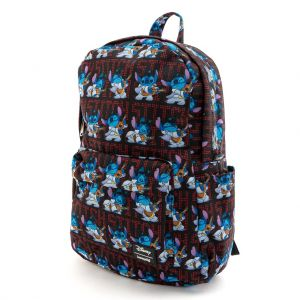 Disney Loungefly Backpack Stitch Elvis - WDBK0981
